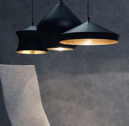 Lampe NEDGIS Beat Waist