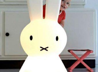 Lampe NEDGIS Miffy