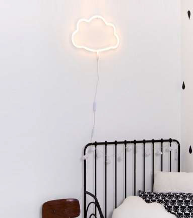 Lampe NEDGIS Nuage