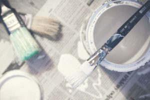 Peinture désodorisante