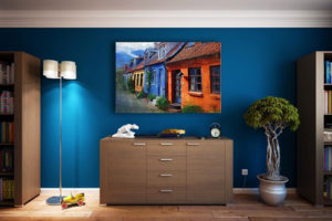trouver un peintre décorateur en Ile de France