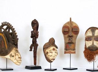 socles africains